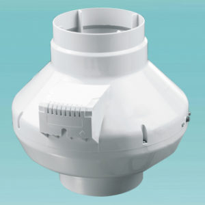 Канальный центробежный вентилятор ВЕНТС ВК