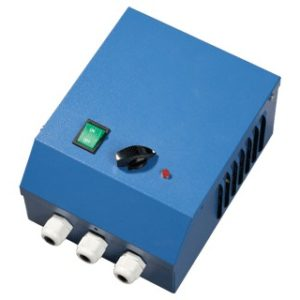 Трансформаторные регуляторы скорости