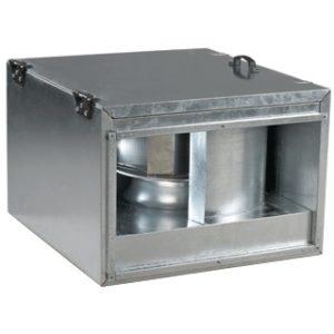 Канальный центробежный вентилятор с тепло- и звукоизоляцией ВЕНТС ВКПИ