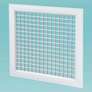Вентиляционные решетки для систем вентиляции и кондиционирования