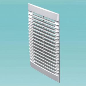 Приточно-вытяжные решетки серий МВ 126, МВ 126-1