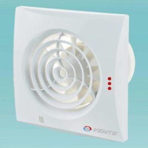 Осевые энергосберегающие вентиляторы с низким уровнем шума