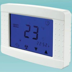 Регуляторы температуры