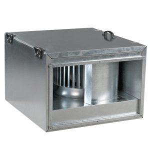 Канальный центробежный вентилятор с тепло- и звукоизоляцией ВЕНТС ВКПФИ